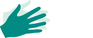 infection control nurse logo